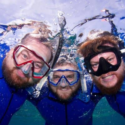 ABC Snorkel Charters COVID Safe Plan