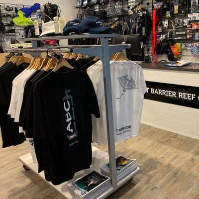 ABC Snorkel Charters Shop