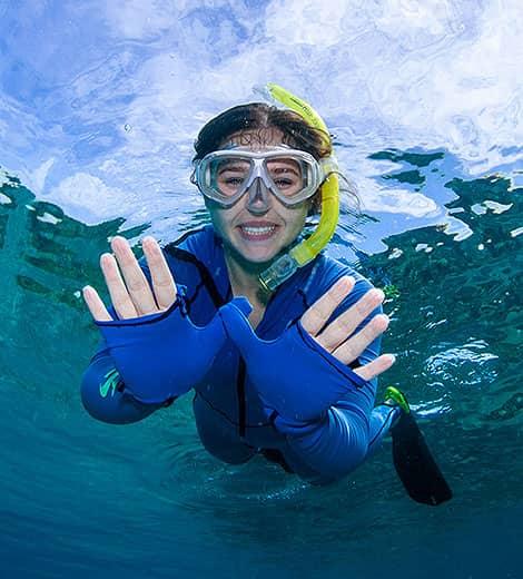 ABC Snorkel Charters Port Douglas