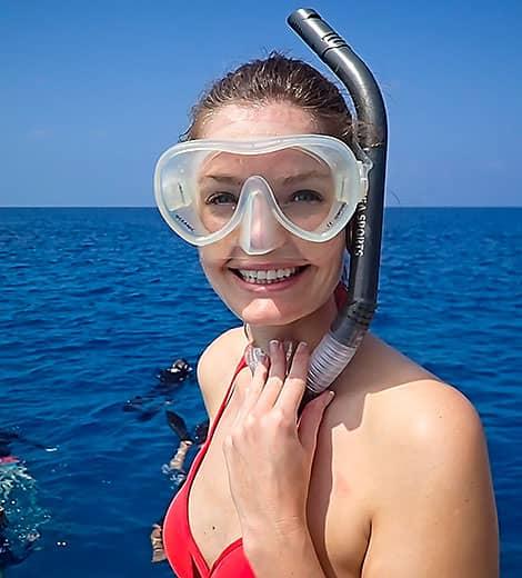 Port Douglas Best Snorkel Sites